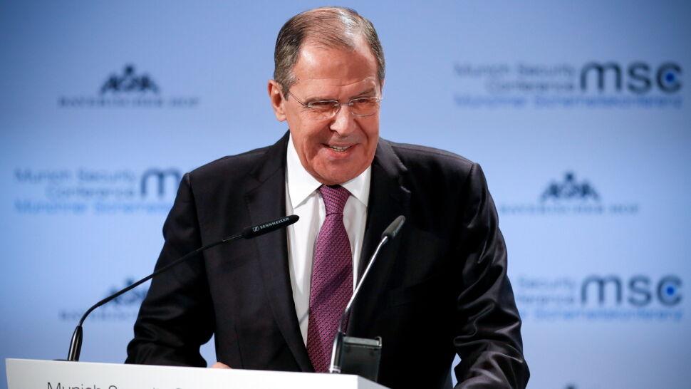 Ławrow: proponujemy Stanom Zjednoczonym rozpoczęcie negocjacji
