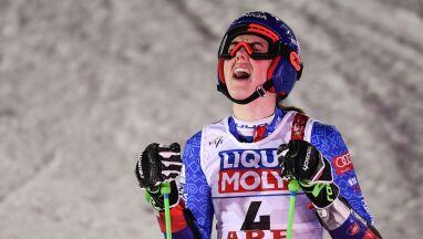 Vlhova najlepsza w slalomie gigancie, Gąsienica-Daniel 32.