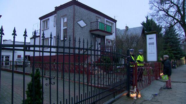 Pięć nastolatek zginęło w pożarze w escape roomie. Trzy kolejne osoby z zarzutami