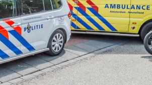 Czworo Polaków zginęło w Holandii. Samochód zjechał z drogi i wpadł do kanału