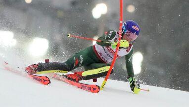 Złoto Shiffrin w slalomie. Amerykanka przeszła do historii mistrzostw świata