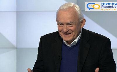 Leszek Miller o konsekwencjach taśm Kaczyńskiego dla PiS
