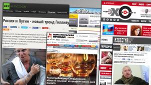 """Przyjaciele, zdrajcy i """"sekta z Majdanu"""" - rosyjskie media pilnie śledzą, kto ma """"krew na rękach"""""""