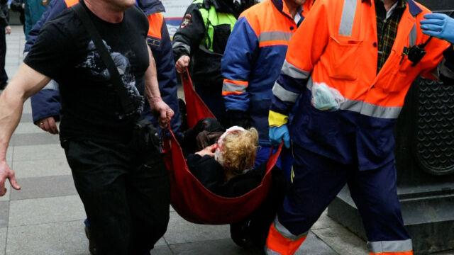 Zaucha: bomba wypełniona była metalowymi przedmiotami