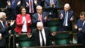 Kaczyński: Nie zejdziemy z tej drogi. Zlikwidujemy ten system