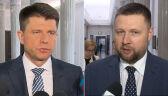 Kierwiński o konferencji Prokuratury Krajowej