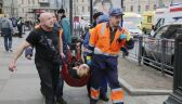 Dukaczewski: jestem zdziwiony, że zamachowcom udało się wnieść bomby do metra