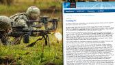 Berlin zasłania się układem NATO-Rosja