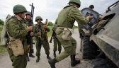 """""""Będą stać w kolejce, by jechać do Syrii"""". Z Donbasu dezerterowali"""