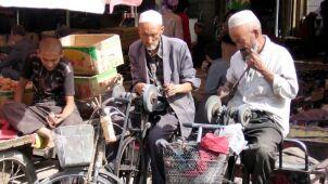 Pompeo o Chinach: ożywają tam stronice