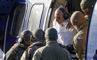 Zamachowiec z niemieckiego Halle przyznał się do winy