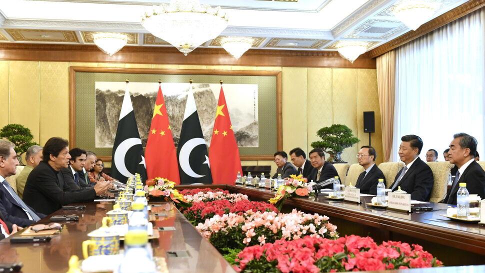 """Pekin """"popiera kluczowe interesy Pakistanu"""""""