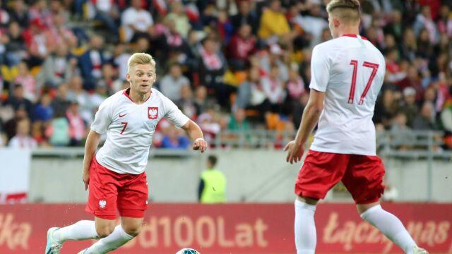 Piszczek i debiutant z Lecha. Brzęczek powołał kadrę na mecze z Izraelem i Słowenią