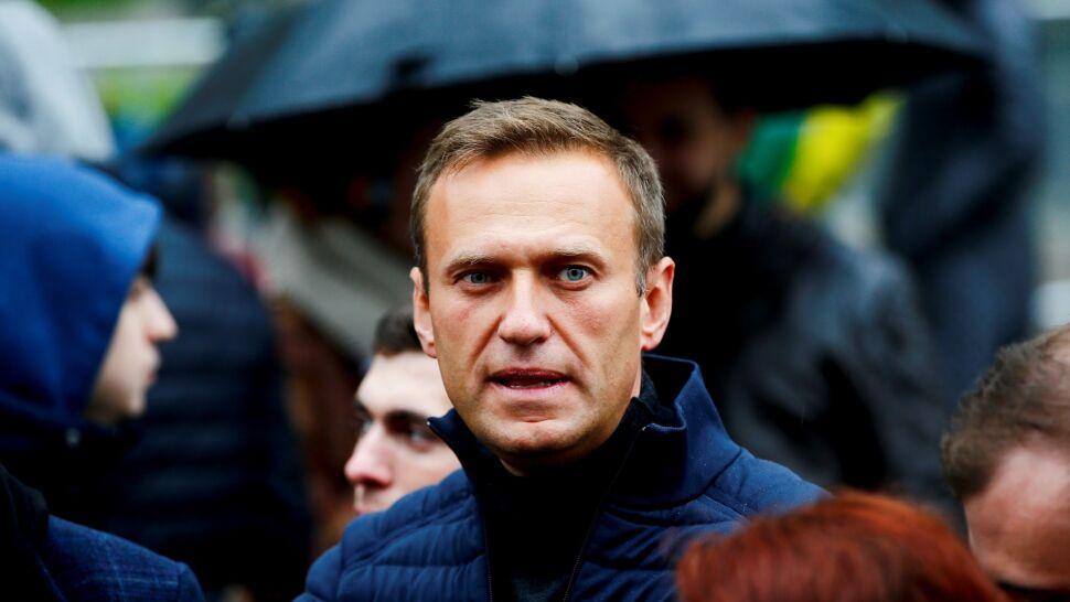 """Ktoś wysłał fundacji Nawalnego pieniądze  z zagranicy. """"Płatność wygląda na prowokację"""""""