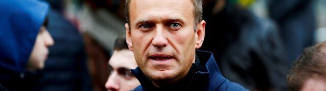 Fundacja Nawalnego pozywa ministerstwo. Chodzi o listę