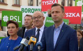 Kosiniak-Kamysz: głos oddany na PSL będzie głosem trafionym w dziesiątkę
