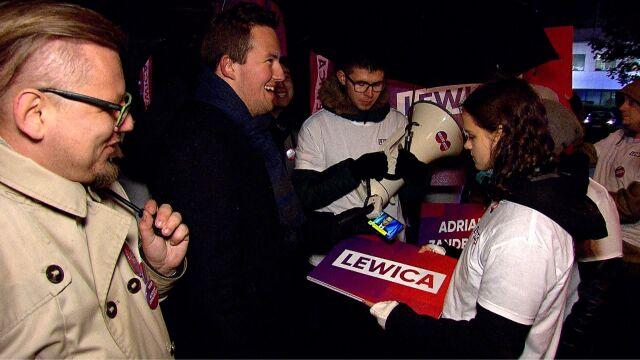 Politycy starli się podczas debaty Czas decyzji w TVN24