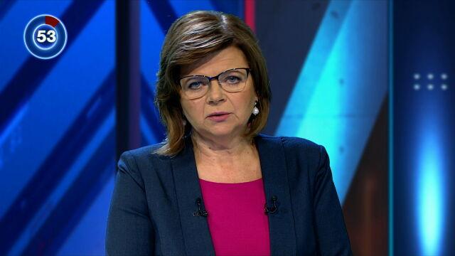 Leszczyna: Trzeba będzie odbudować zaufanie do wielu instytucji państwa