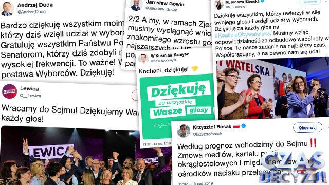 Gowin: musimy wyciągnąć wnioski z tego, że ponad połowa Polaków zagłosowała na opozycję