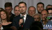 Kosiniak-Kamysz: to jest wielki mandat zaufania dla racjonalnego centrum