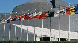 ONZ ma kłopoty finansowe.