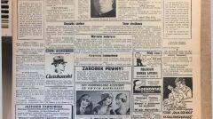 """Express Poranny"" z 30 sierpnia 1930 r."
