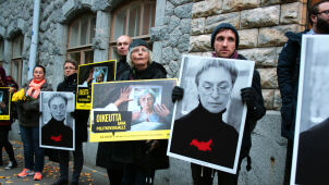 Trzynaście lat temu zamordowano Annę Politkowską.