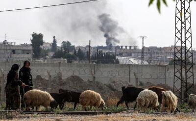 Turcja kontynuuje operację wojskową przeciwko kurdyjskim milicjom