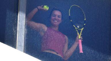 WTA pomoże tenisistkom na kwarantannie. Dodatkowy turniej