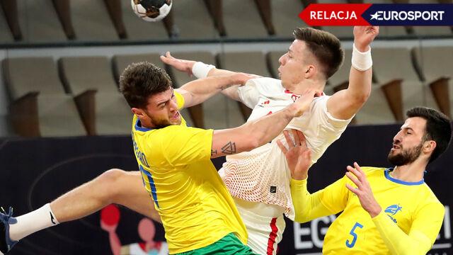 Polska - Brazylia w mistrzostwach świata [RELACJA]