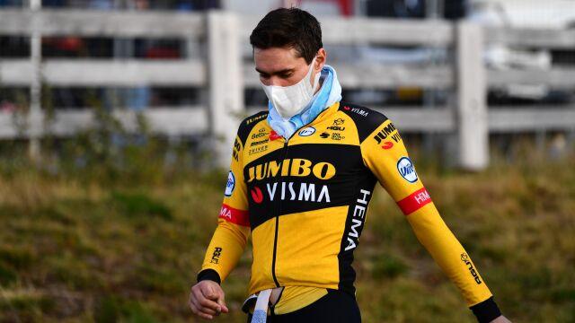 Utytułowany holenderski kolarz niespodziewanie przerwał karierę