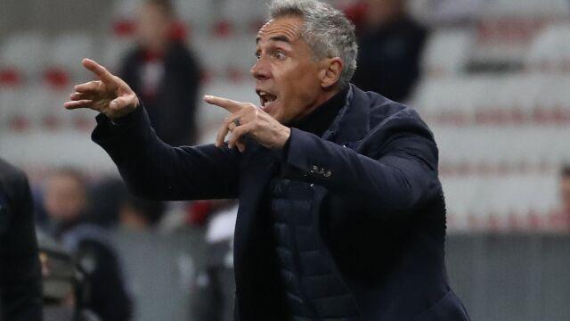 """""""Jestem zaskoczony wyborem Sousy. Nigdy nie prowadził żadnej reprezentacji"""""""