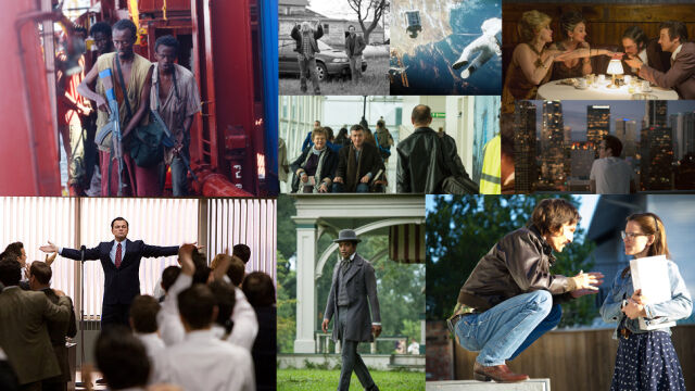 Który film zwycięży w kategorii najlepszy film?