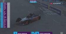 Wehrlein wygrał 4. rundę Formula E Race at Home Challenge