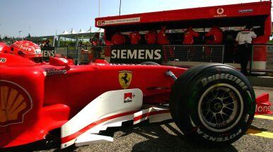 IndyCar coraz bardziej kuszące dla Ferrari.