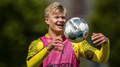 W weekend Bundesliga przejdzie test. Inni czekają na jego wynik