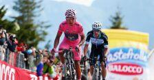 Nairo Quintana wspomina wspinaczkę na Monte Zoncolan podczas Giro d'Italia 2014