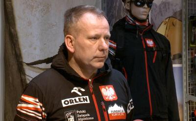 Powrót na Broad Peak - pierwsza taka wyprawa w polskiej historii