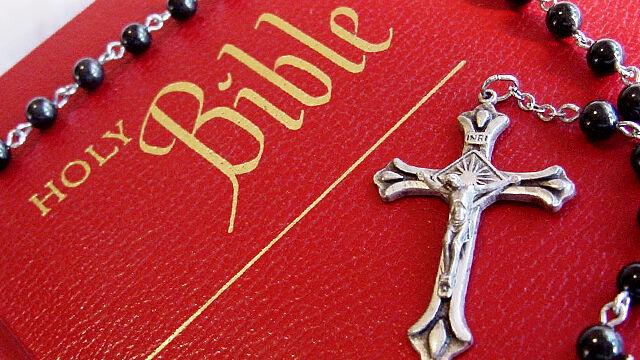 Brytyjscy chrześcijanie dyskryminowani? Skarżą się do Strasburga