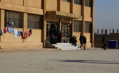 Rebelanci odpowiedzialni są za ataki na ludność cywilną w Syrii