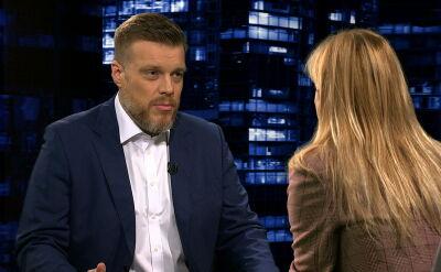 Zandberg: jaką mamy pewność, że decyzja prokuratorska została podjęta bez nacisku