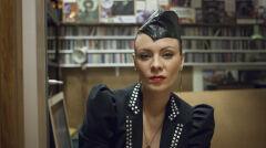 Magdalena Boczarska jako Ewa