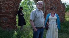 Filmowa rodzina Beksińskich