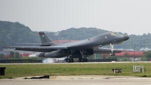 Amerykanie pokazują siłę.  Bombowce strategiczne znów w Korei