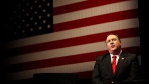 Dyrektor CIA: Rosja może wpływać na wybory do Kongresu