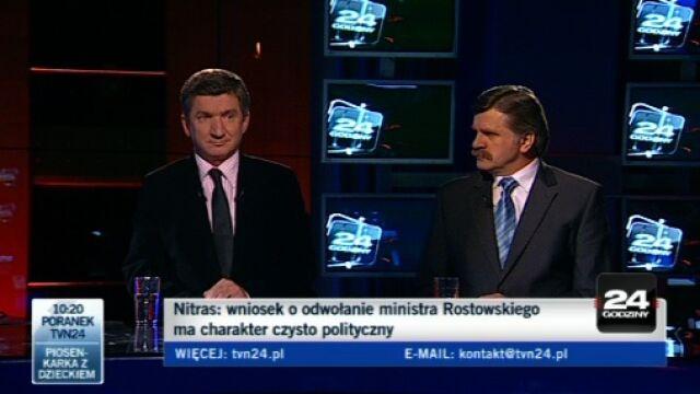 "Sejm to nie miejsce na ""zrób to sam"""