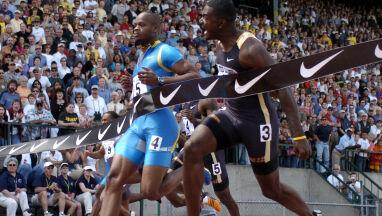 Igrzyska przesunięte, weterani sprintu nie rezygnują.