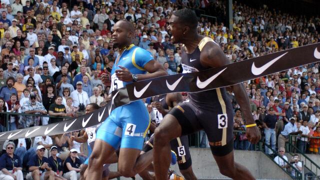 """Igrzyska przesunięte, weterani sprintu nie rezygnują. """"Wciąż możemy konkurować z młodymi facetami"""""""