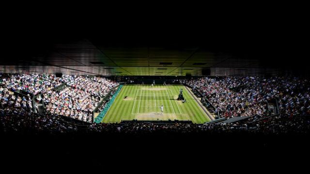 Ważą się losy tegorocznego Wimbledonu