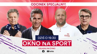 Za nami specjalny program Eurosportu. Olimpijskie sławy mówiły o przełożeniu igrzysk